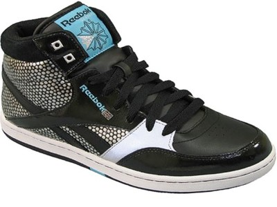 65a0272a REEBOK COURTEE MID BUTY DAMSKIE CLASSIC LEATHER - 6865293508 ...
