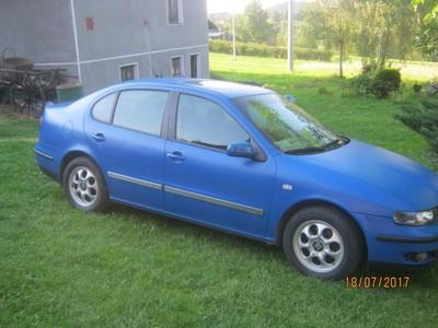 Seat Toledo 2000 R 1 9 Tdi 6898012822 Oficjalne Archiwum Allegro