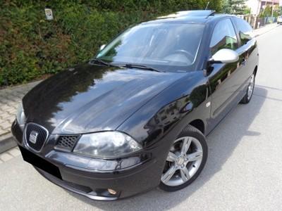 Seat Ibiza 1 9 Tdi 130km Xenon Szyberdach Full 6821353471 Oficjalne Archiwum Allegro