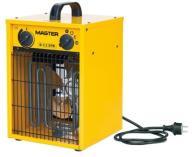 Nagrzewnica elektryczna Master B 3,3 EPB moc 3,3kW