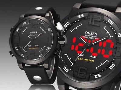 f48be3c5a2963a zegarek czas w kategorii Biżuteria i Zegarki lodz w Oficjalnym Archiwum  Allegro - archiwum ofert