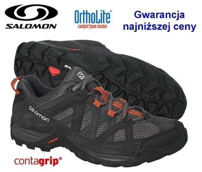 Salomon Kinchega buty trekkingowe męskie 40