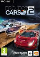 PROJECT CARS 2 - VIP PC STEAM 24/7 5min + 2 gra!