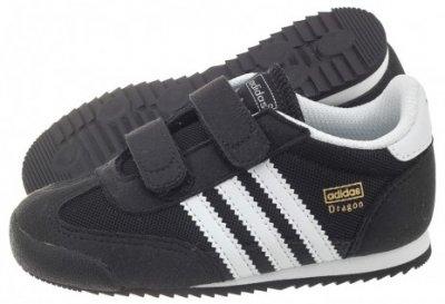 Buty Sportowe dla Dzieci adidas Dragon CF I r. 21