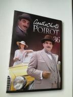 Tajemnica Błękitnego Ekspresu, Poirot DVD 36 W-WA