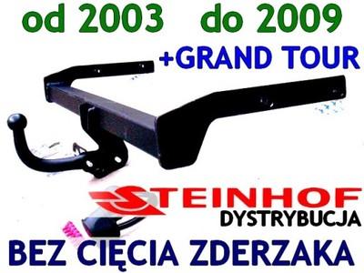 Hak Holowniczy Wiazka Renault Megane2 Ii Kombi 6063863751 Oficjalne Archiwum Allegro