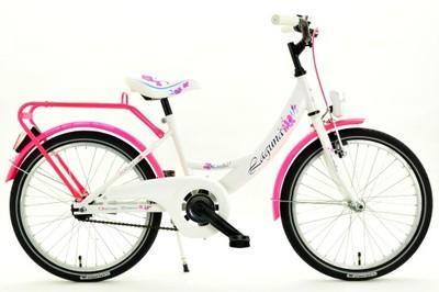 Rower Dla Dzieci Laguna Emilka 20 6735477249 Oficjalne Archiwum Allegro