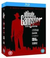 Gangster BOX [5 Blu-ray] Scarface, Carlito, Kasyno