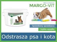 Repelex garden 1 kg granulat odstrasza psa kota