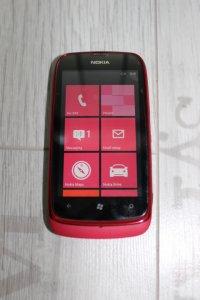Nokia Lumia 610 Jak Nowa Bez Simlocka Rozowa 6069980993 Oficjalne Archiwum Allegro