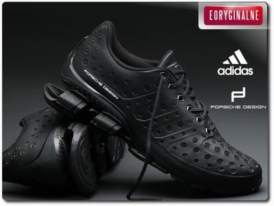 9458fe61 Buty męskie Adidas Bounce S4 2.0 AF4401 PORSCHE - 6526281254 ...