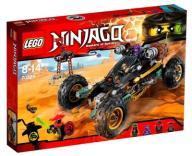 Klocki Lego Ninjago 70589 Pogromca Skał nowe WAWA