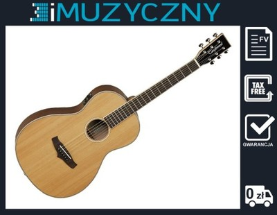 TANGLEWOOD TP-CSN-E - gitara elektroakustyczna