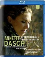 Annette Dasch The Crucial Question [Blu-ray] [2014