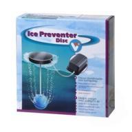 Pompa przeciw zamarzaniu oczka wodnego