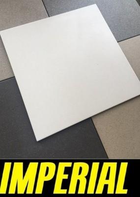 Płytki Gresowe Garaż Podłogowe 30x30 Białe Czarne 6091981286