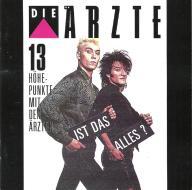 Die Ärzte – Ist Das Alles? - CD