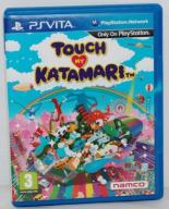 TOUCH MY KATAMARI    /PS VITA/