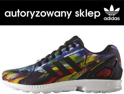Buty adidas ZX FLUX AF6323 r. 43 13 5700689513