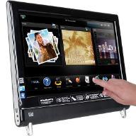 HP TouchSmart 600, idealny