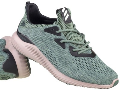 best authentic c1c72 197f0 Buty Adidas Alphabounce Em Zielone BB9042 - 45 13