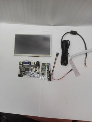 C357 Wyświetlacz LCD SainSmart 7 dla Raspberry Pi