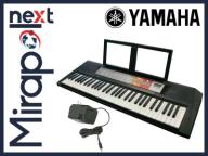 KEYBOARD YAMAHA PSR F50 PULPIT DO NUT ZASILACZ 24H