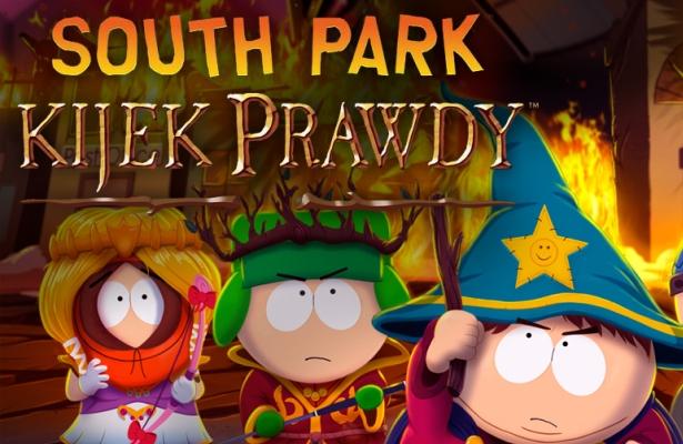 South Park Kijek Prawdy STEAN klucz AUTOMAT