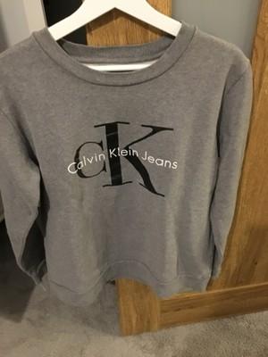 bluza z calvin clein zalando