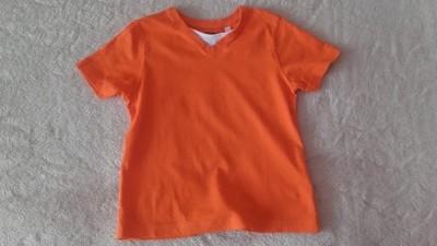Koszulka T-shirt C&A dla chłopca rozm.104