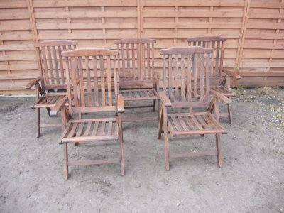 Komplet 5 Krzeseł Jutlandia Scandinavian 6044943031