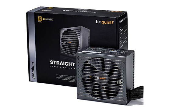 BE QUIET! Straight Power 10 700W 80+ Gold BN233