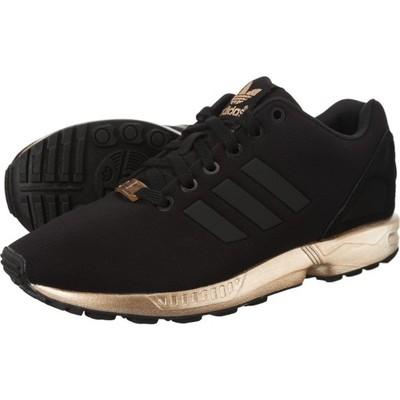 adidas buty damskie zloto czarne