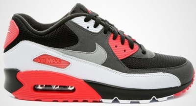 nike air max 90 infrared allegro