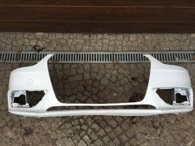 Zderzak przód przedni Audi A4 B8 LIFT