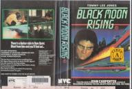 [VHS-1017] BLACK MOON RISING ---------- rarytas!!!