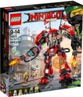 SKLEP....LEGO Ninjago 70615 Ognisty robot Klocki