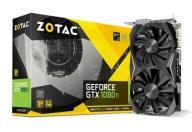 Karta graficzna Zotac GeForce GTX 1080Ti 11GB Mini