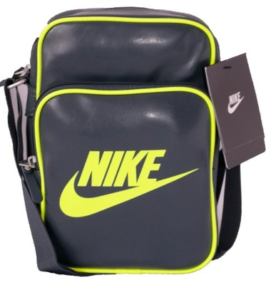 e0abb8b68f662 NIKE saszetka na ramię torba SUPER PRAKTYCZNA - 6894139189 ...
