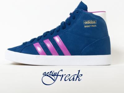 Adidas BASKET PROFI buty damskie za kostkę r 37 41