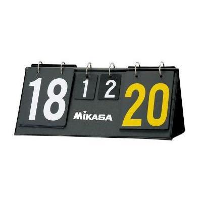 tablica wyników numerator Mikasa HC