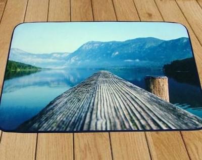 Nowoczesne Dywany Młodzieżowe Dywan Hd Lake 80x120