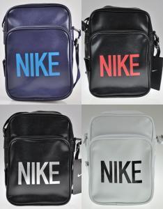 78629ffcda9ad Saszetka Nike eko torebka na ramię k06 Multi-Sport - 3186204942 ...