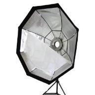 Softbox Octa 95cm NOWY + grid plaster miodu Bowens