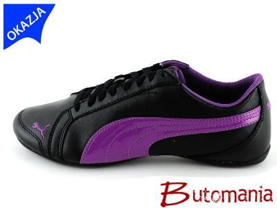 Buty Puma Janine Dance Jr 354257 08