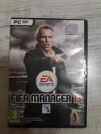 Gra PC FIFA Manager 13