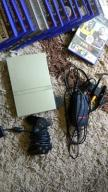 Konsola Sony PlayStation2 Slim + Pad + 16 gier BCM