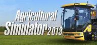 AGRICULTURAL SIMULATOR 2013 STEAM EDITION AUTOMAT