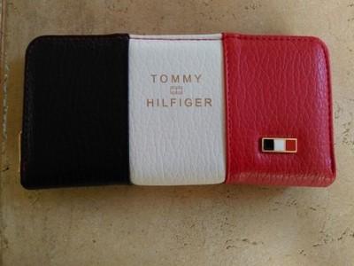 8f7be722ba409 Portfel damski Tommy Hilfiger - 6540217517 - oficjalne archiwum allegro