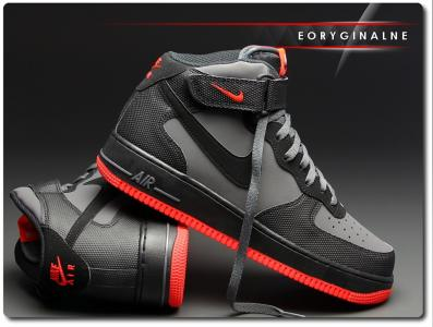 BUTY NIKE AIR FORCE 1 MID 07 315123 031